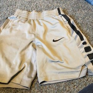 Nike Dri fit boys shorts.